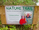 Terry Nutkins Nature Trail
