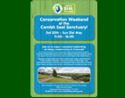 Conservation Weekend - 20th and 21st May 2017