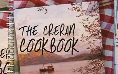 Creran Cook Book