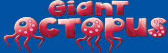 Our new feature - Giant Octopus